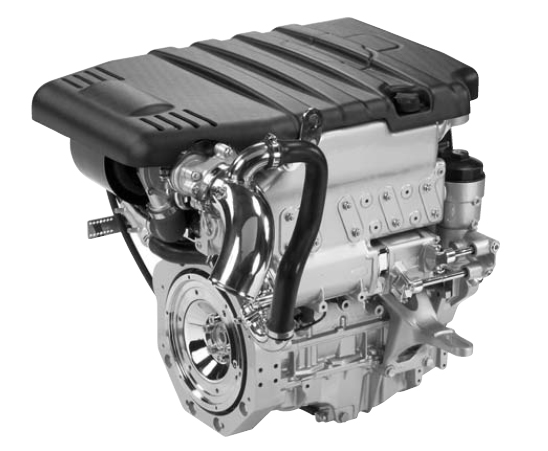 vmmotori marine engine mr504